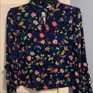 Size 7/8 Arizona Jean Co. shirt